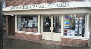 Spalding Guardian