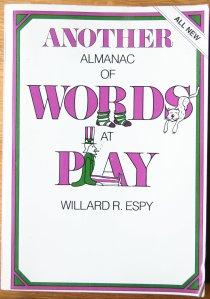 Words at Play