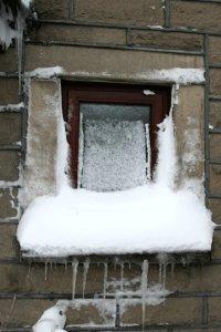 Snow March 22 d