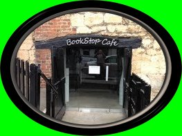 BookStop Cafe 5