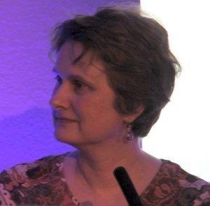 Elaine Aldred LBF13 2