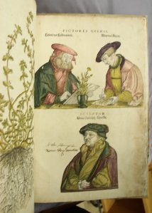 16C makers of the book