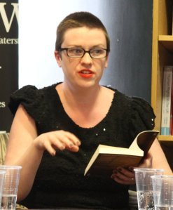 Laura Ellen Joyce reading from 'The Museum of Atheism'