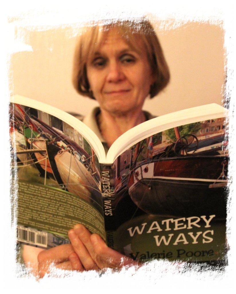 Reading 'Watery Ways'