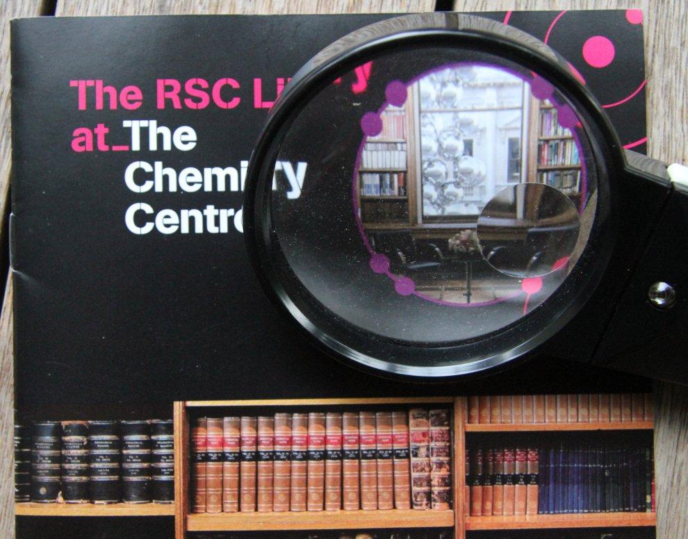 RSC Library