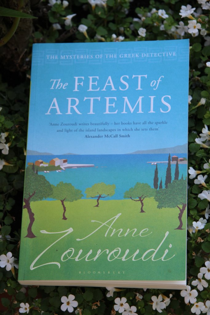 The Feast of Artemis