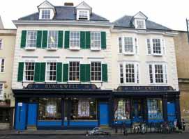 Blackwells Broad Street