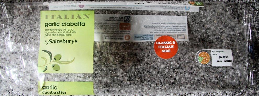 Classic & Italian side