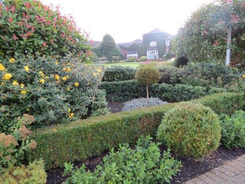 Gardens, The Belfry