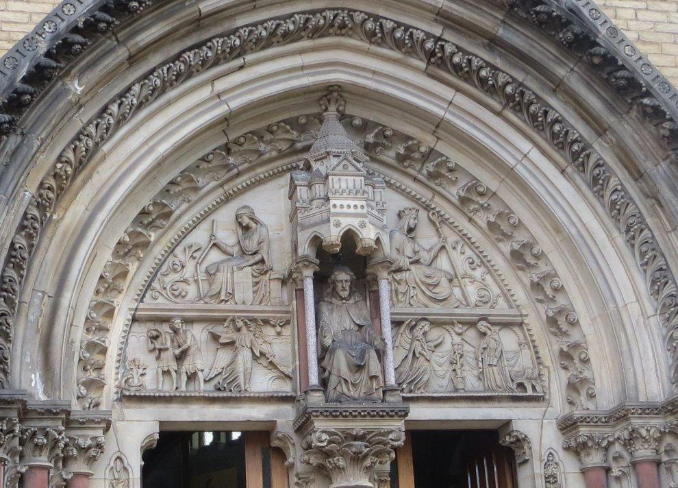 St. Wilfrid's York