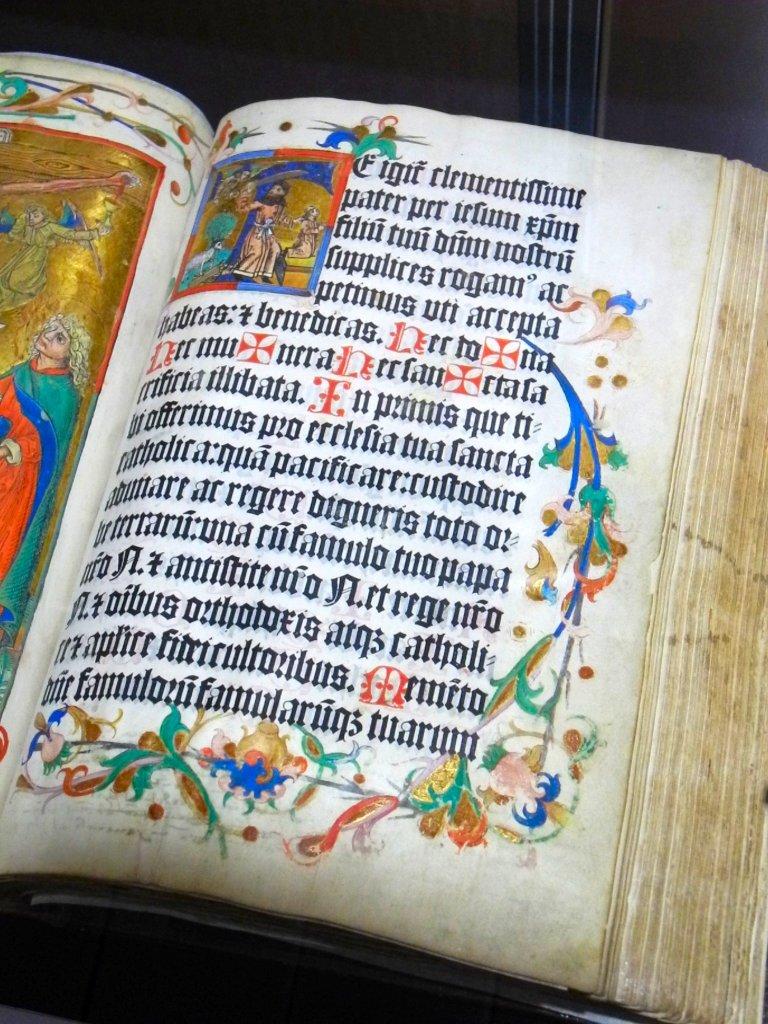 Krakovian missal 1494