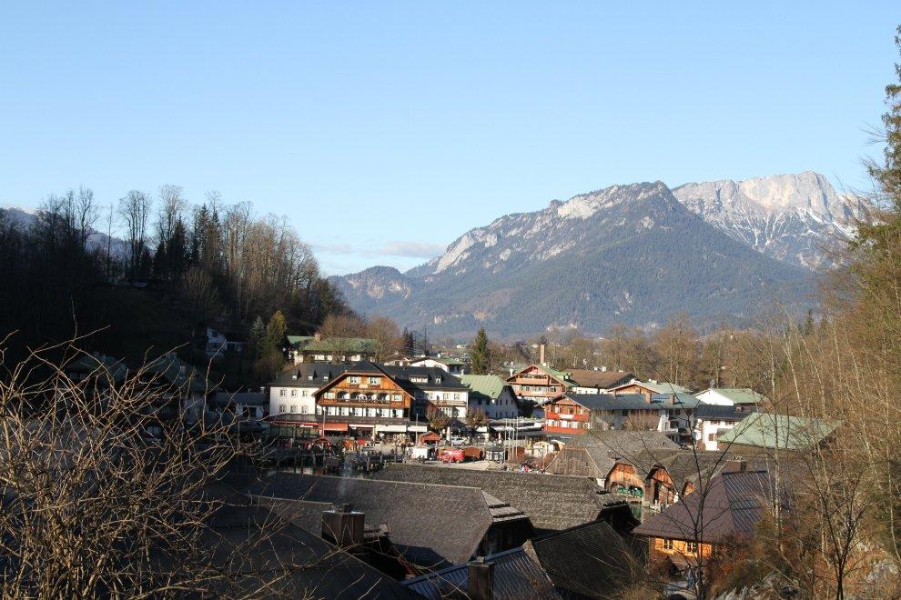 Schönau am Königsee