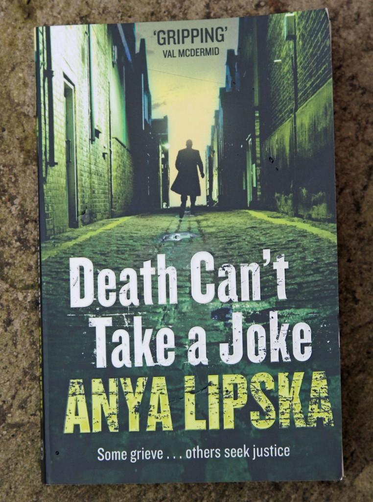 Death Can't Take a Joke