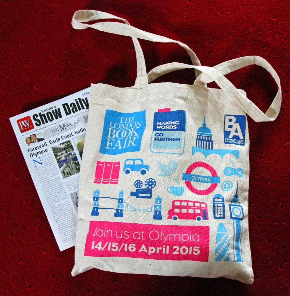 LBF bag and mag