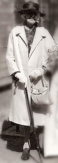 Elizabeth Wood