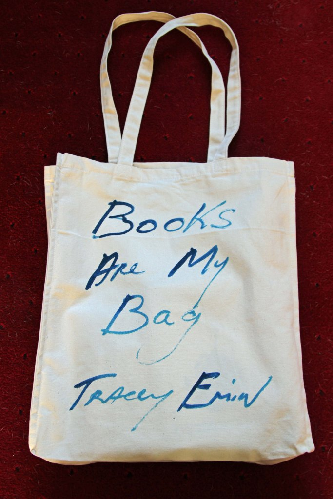 Books Are My Bag 2014