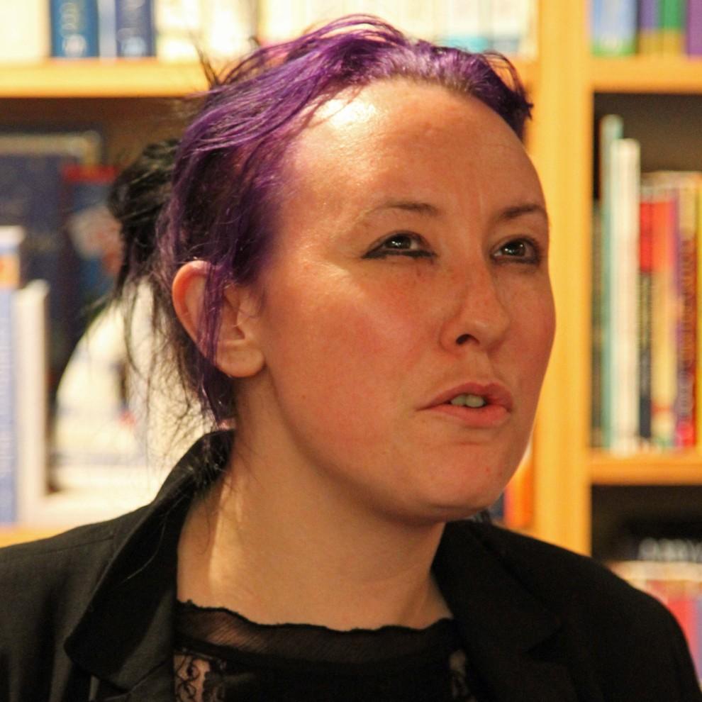 Geneviève Walsh