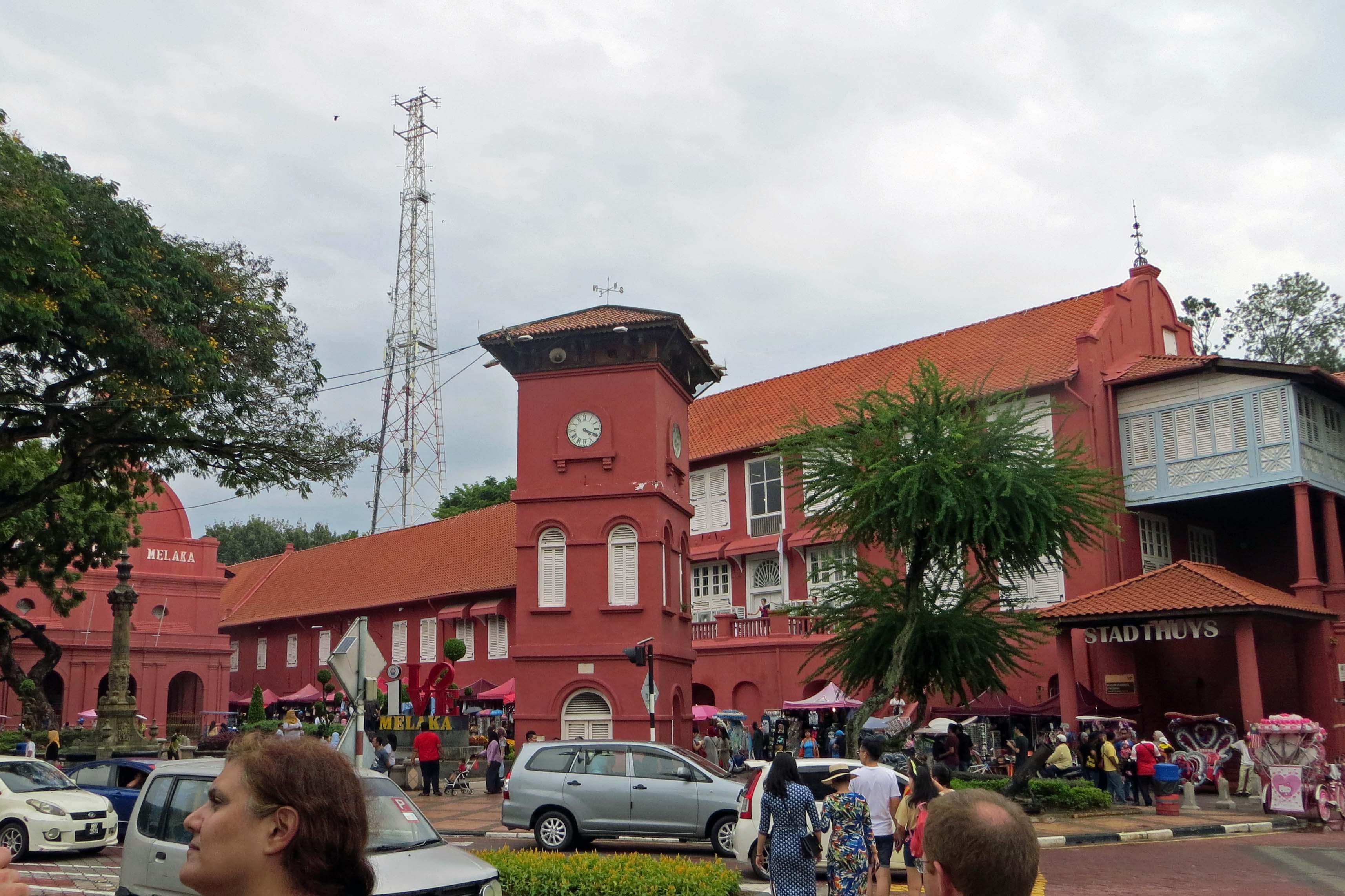 Malacca 8
